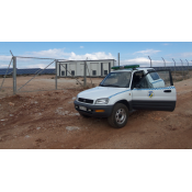 Φύλαξη Φωτοβολταϊκων Πάρκων