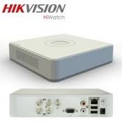 ΚΑΤΑΓΡΑΦΙΚΑ 4 ΚΑΝΑΛΙΩΝ HIKVISION 720p